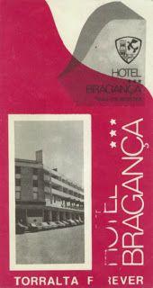 hotel bragança *** trás-os-montes torralta forever   20agetravel portugal