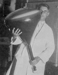 The Cathode Ray Tube, or the Braun Tube was invented in the 1890's as a way to visualize currents.  It uses a vacuum, a n electric waveform, and electron particles to project images onto glass.  In 1908, it was though that this technology could be used for Television.  It wasn't until 1928 until it was truly demonstrated as a television receiver.  By 1934, televisions with Cathode ray tubes were commercially manufactured in Germany.