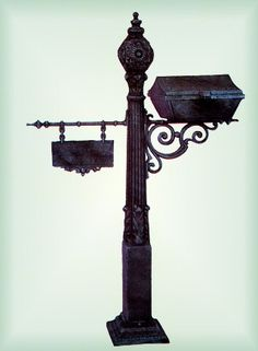 1000 images about mailbox on pinterest mailbox post mail boxes and