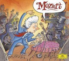 CLASSICAL BYTES Mozart - Deutsche Grammophon
