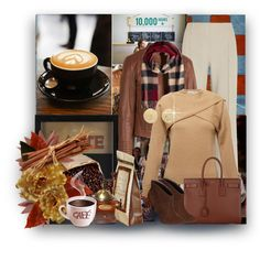 """""""Coffee Please!"""" by debpat on Polyvore"""