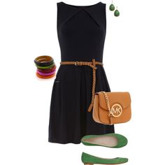 Another internship outfit idea :)