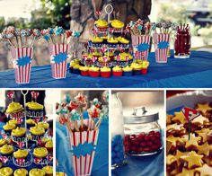 the mom: Super Hero Birthday Party - Ruth has some awesome ideas here - pass the kryptonite, etc