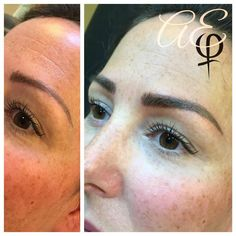 1000 images about brow microblading on pinterest makeup for Eyebrow tattoo artist