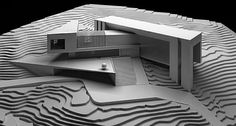 Architecture Model: 131+ Ideas http://freshoom.com/1638-architecture-model-131-amazing-details-collections/