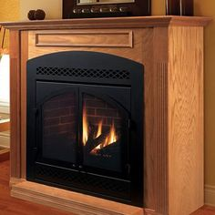 The DVB Series offers Natural Gas and Propane fireplaces in 3 sizes, 33″, 36″, and 42″. Direct Vent Gas Fireplace, Natural Gas Fireplace, Propane Fireplace, Wood Fireplace, Fireplace Inserts, Ceramic Fiber, Hermosa Beach, Fireplace Accessories, Home Improvement