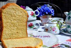 Laurel y Canela Bread Machine Recipes, Food N, Bread Baking, Cookies, Ethnic Recipes, Search, Store, Cinnamon Bread, Bread Machine Bread