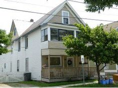 Multi-family Property!  Keller Williams Realty, GMP