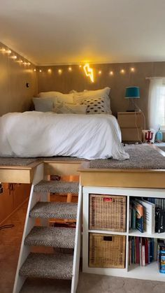 emma-not-e-boy ( has created a short video on TikTok with music original sound. on god. Room Design Bedroom, Teen Bedroom Designs, Home Room Design, Room Ideas Bedroom, Small Room Bedroom, Diy Room Ideas, Teen Bedroom Furniture, Decor Room, Storage In Small Bedroom
