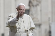 The Latest: Pope thanks those who testified on Chile abuse