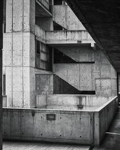 Brutalist   #blackandwhitephotography #concrete #brutalism #salkinstitute #buildings #architecturephotography #architecture #shadows #light #shotoncanon @canoncanada @salkinstitute