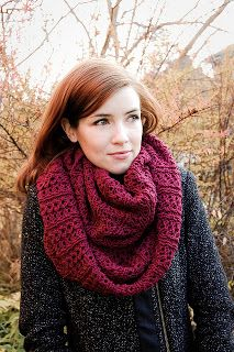 Stockholm Scarf by Knitted Bliss | Free and Simple Knitting Patterns