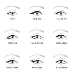 A gel liner will help you do any eyeliner look, make your DIY Gel eyeliner easily at home