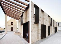 Re-arquitectura » Can Ribas / Jaime J. Ferrer Forés