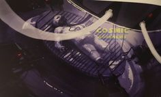 rogue one darth vader | Darth Vader Star Wars: Rogue One Concept Art - Cosmic Book News