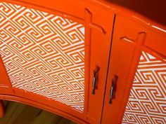 Upcycled Furniture Ideas : Home Improvement : DIY Network