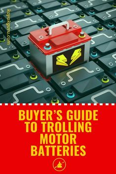 Guide to buying batteries for trolling motors...designed for kayaks, canoes and small boats. Best Fishing Kayak, Trout Fishing Tips, Fishing 101, Fishing Humor, Going Fishing, Fly Fishing, Canoes, Kayaks, Angler Kayak