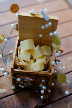 Rum Fudge Recipe, Fudge Recipes, Baking Parchment, Spiced Rum, Great Christmas Gifts, Xmas, Just Desserts, Spices, Yummy Food