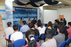 Realizó la UABCS, Festival Latinoamericano de Instalación de Software Libre