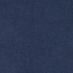Telio Stretch Rayon Bamboo French Terry Knit Midnight Blue from @fabricdotcom  This ultra-soft rayon bamboo french terry knit features 25% four way stretch, a smooth, luxurious face, and a looped back.