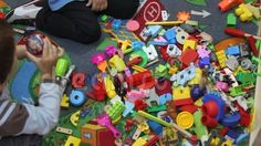 Video about Child playing with a lot of toys at kindergarten. Video of brick, activity, childhood - 60069059 Kids Playing, Kindergarten, Childhood, Activities, Toys, Children, Activity Toys, Young Children, Boys Playing