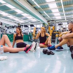 The Fitness Zone - Australian Institute of Fitness - Page