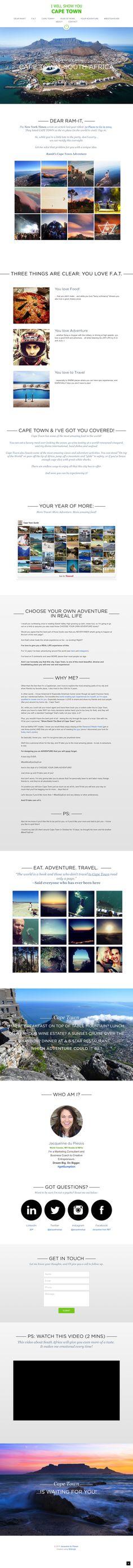 Ramit Sethi Resume Stunning 30 Best Resume Portfolios Images On Pinterest  Curriculum Resume .