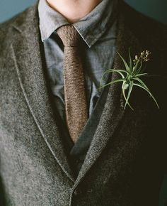 Rustic boutonniere Check out our website for more info on wedding catering and marquee hire... www.superevent.co.uk