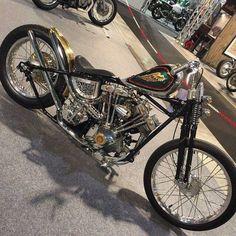 harley davidson knucklehead panhead shovelhead flathead bsa triumph 60s 70s… #harleydavidsoncustommotorcyclesbeautiful #harleydavidsoncustomchopper