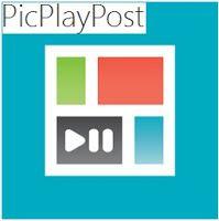 UNIVERSO NOKIA: PicPlayPost App per Smartphone Windows Phone 8.1 |...