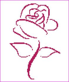 Thrilling Designing Your Own Cross Stitch Embroidery Patterns Ideas. Exhilarating Designing Your Own Cross Stitch Embroidery Patterns Ideas. Cross Stitch Fabric, Cross Stitch Rose, Cross Stitch Flowers, Cross Stitch Charts, Cross Stitch Designs, Cross Stitching, Cross Stitch Embroidery, Cross Stitch Patterns, Loom Patterns