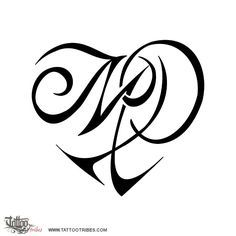If I Was To Ever Do Another Tattoo Would Something Like This Using My Childrens First Letter Of Their Name