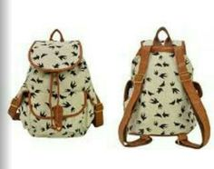 577a6d21c 7 melhores imagens de Bolsas | Bags, Block prints e Women's Backpack
