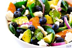 ***SALAD***  |  Nutritional Analysis Per Serving Calories 446 Total Fat 27 g Saturated Fat 4 g Protein 46 g Total Carbohydrates 3 g Sugar 1 g Fiber 1 g Cholesterol 125 mg Sodium 207 mg : SLOtility.com