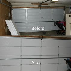 Which one is Better Insulated or Non-insulated Garage Doors?