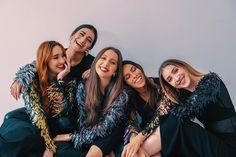 """32.6 mil curtidas, 274 comentários - Ventino (@ventinoficial) no Instagram: """"Ultima foto de las 5 del 2019! 💕Queremos agradecerles a todos los que fueron parte de este año, en…"""" Girl Photos, Couple Photos, Latin Music, Camila, Bff, Idol, Beautiful Women, Actresses, Actors"""