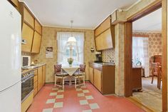 Vestby Norway, Divider, Kitchens, Room, Furniture, Home Decor, Bedroom, Decoration Home, Room Decor