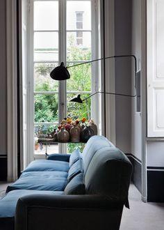 Lamps + Vases