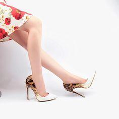 dd40f41cc30a 11 Best Fashion High Heels   Sandals images