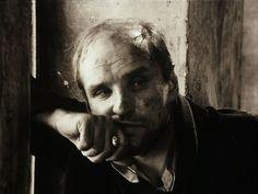Stalker (1979)  Andrei Tarkovsky - Writer smoking