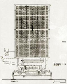 "Mas Yendo: ""UL-9304,"" self-sustaining Urban Living Unit, with solar panel:"