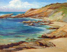 California Art -- Photo California Love, Far Away, Photo Art, Water, Places, Outdoor, Gripe Water, Outdoors, Lugares