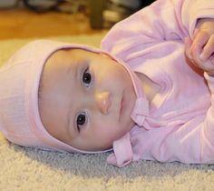 Babies That Nap Outside – Ella's Wool