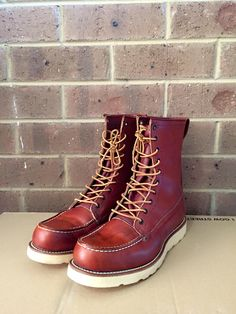 Red Wing 8877