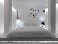 45 Fabulous minimalist bedroom design ideas