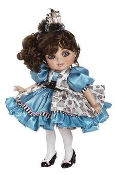 "Marie Osmond Adora Belle Oh So Tweet 12"" Twitter Porcelain Doll Save $50 New   eBay"