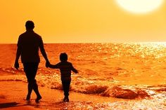 9 of the Most Inspiring Parents Ever