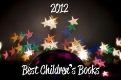 Best Children's Book of 2012 | Parenting.com