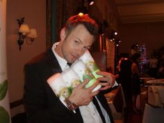 Even Celebs love Shaklee get Clean products!