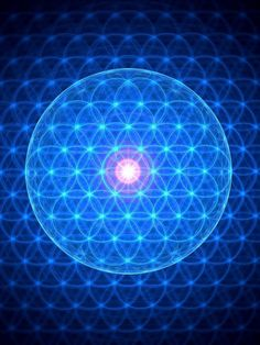 Flower of Life...True Blue Beautiful! --> Great tools for light-workers.. Flower of Life T-Shirts, V-necks, Sweaters, Hoodies & More ONLY 13$ EACH! LIMITED TIME CLICK ON THE PICTURE